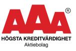 Flagghuset kreditbetyg AAA