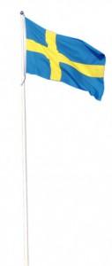 flagga-i-stang