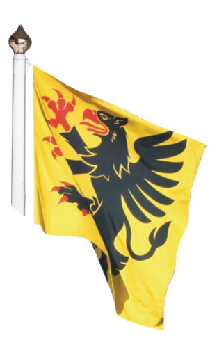 Landskapsflagga - landskapsflaggor