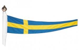 Svensk korsvimpel
