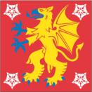 Östergötland landskapsflagga