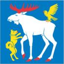 Jämtland landskapsflagga