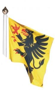 Sörmlands landskapsflagga