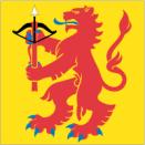 Småland landskapsflagga