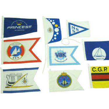 Båtflaggor
